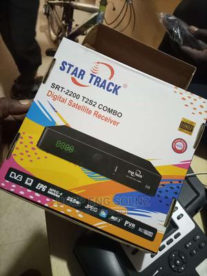 Combo Decoders /Startrack   Accessories & Supplies for Electronics for sale in Kampala