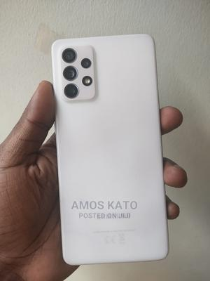 Samsung Galaxy A72 128GB White | Mobile Phones for sale in Kampala