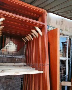 Door Frames Each 250k | Doors for sale in Kampala