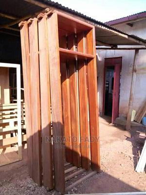 Door Frames | Doors for sale in Kampala