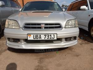 Subaru Legacy 2003 Silver | Cars for sale in Kampala, Central Division