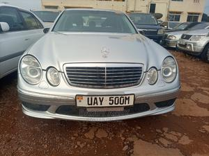 Mercedes-Benz E320 2006 Silver | Cars for sale in Kampala
