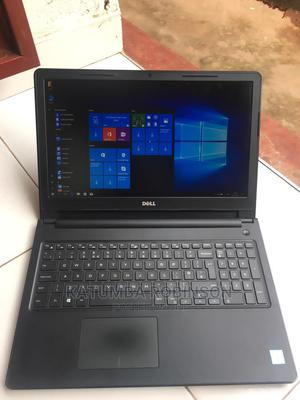 Laptop Dell Inspiron 15 3565 4GB Intel Core I5 HDD 500GB   Laptops & Computers for sale in Kampala