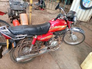 Hero Dawn 100 2016 Red | Motorcycles & Scooters for sale in Kampala