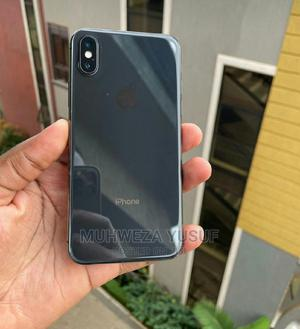 Apple iPhone X 256 GB Black   Mobile Phones for sale in Kampala