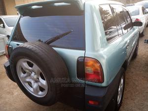 Toyota RAV4 1997 Blue   Cars for sale in Kampala