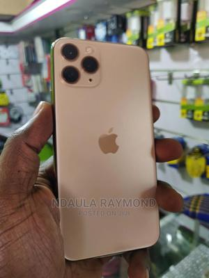 Apple iPhone 11 Pro 64 GB Gold   Mobile Phones for sale in Kampala