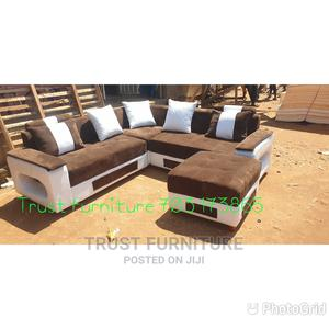 L Sofa Set Available | Furniture for sale in Kampala