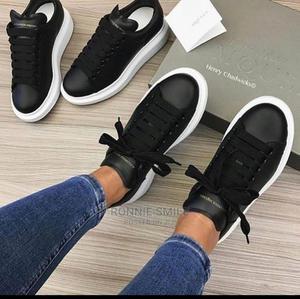 Alexander McQueen Unisex Sneakers   Shoes for sale in Kampala