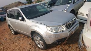 Subaru Forester 2007 2.5 X Silver | Cars for sale in Kampala