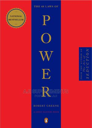 The 48 Laws of Power (Ebook) | Books & Games for sale in Kampala