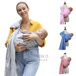 Baby Wrapper Sling   Children's Gear & Safety for sale in Kampala
