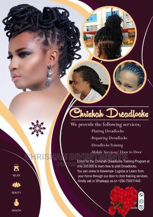 Dreadlocks Training | Classes & Courses for sale in Kampala