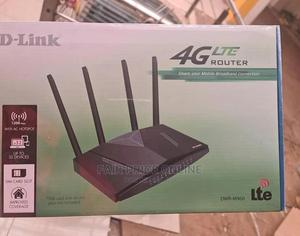 4G LTE Router With Simcard Slot   Networking Products for sale in Kampala