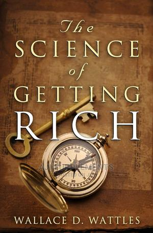The Science of Getting Rich. (Ebook) | Books & Games for sale in Kampala