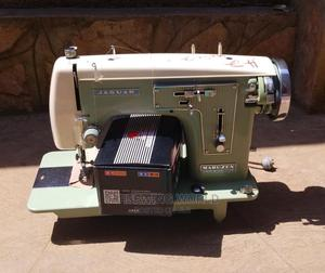 Japan Zigzag Power and Manual Sewing Machine | Home Appliances for sale in Kampala