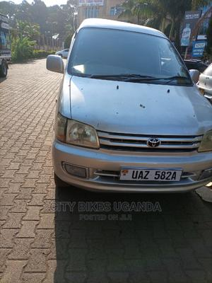 Toyota Noah 2003 Silver | Cars for sale in Nothern Region, Arua