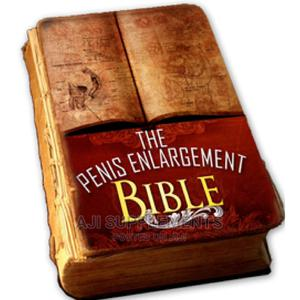 Penis Enlargement Bible (Ebook) | Books & Games for sale in Kampala