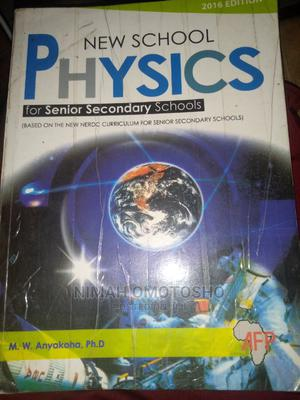 A'level Nigerian Textbooks | Books & Games for sale in Kampala