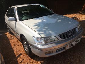 Toyota Premio 2000 Beige   Cars for sale in Kampala