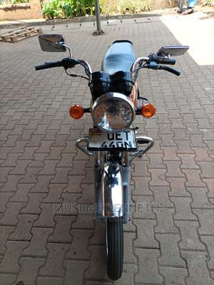 BSA 500 2019 Red | Motorcycles & Scooters for sale in Kampala