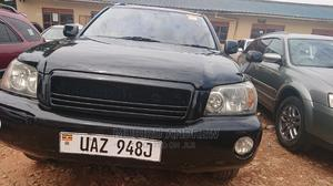 Toyota Kluger 2004 | Cars for sale in Kampala