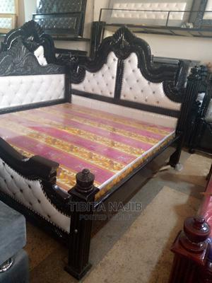 Katikilo 6 by 6 With the Mattress | Furniture for sale in Kampala