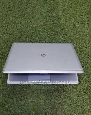 Laptop HP EliteBook Folio 1040 G2 8GB Intel Core I5 HDD 500GB   Laptops & Computers for sale in Kampala