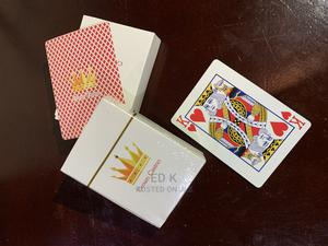 Hard-Paper Play Cards | Books & Games for sale in Kampala