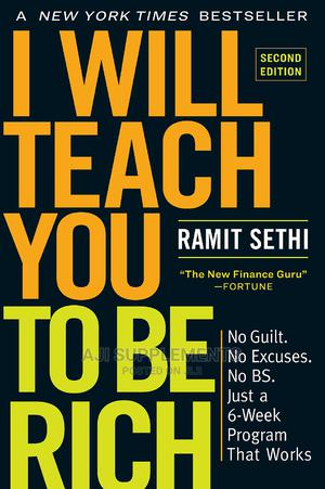 I Will Teach You to Be Rich (Ebook) | Books & Games for sale in Kampala
