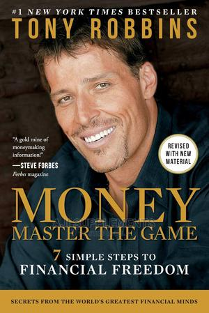 Money Master the Game (Ebook) | Books & Games for sale in Kampala