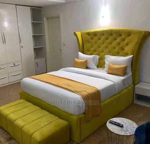 Golden Beds Order Now and Get in 6days | Furniture for sale in Kampala