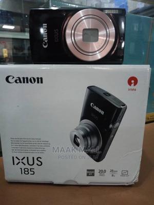 Canon IXUS 185 20MP Digital Camera   Photo & Video Cameras for sale in Kampala