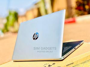 New Laptop HP ProBook 440 G5 8GB Intel Core I5 SSHD (Hybrid) 500GB | Laptops & Computers for sale in Kampala