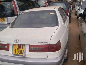 Toyota Premio 2000 White | Cars for sale in Kampala