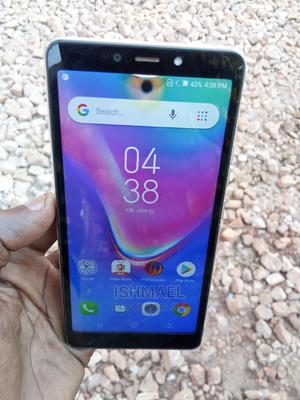 Tecno Pop 2 Plus 16 GB Gold | Mobile Phones for sale in Kampala