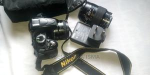 NIKON 3100D With 50mm | Photo & Video Cameras for sale in Kampala