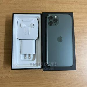 New Apple iPhone 11 Pro 64 GB Green | Mobile Phones for sale in Kampala