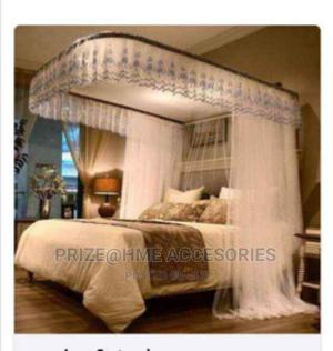 Two Stay Rail Mosquito Net | Home Accessories for sale in Kampala