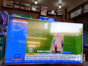 Samsung Curved Smart TV 65 Inches | TV & DVD Equipment for sale in Kampala