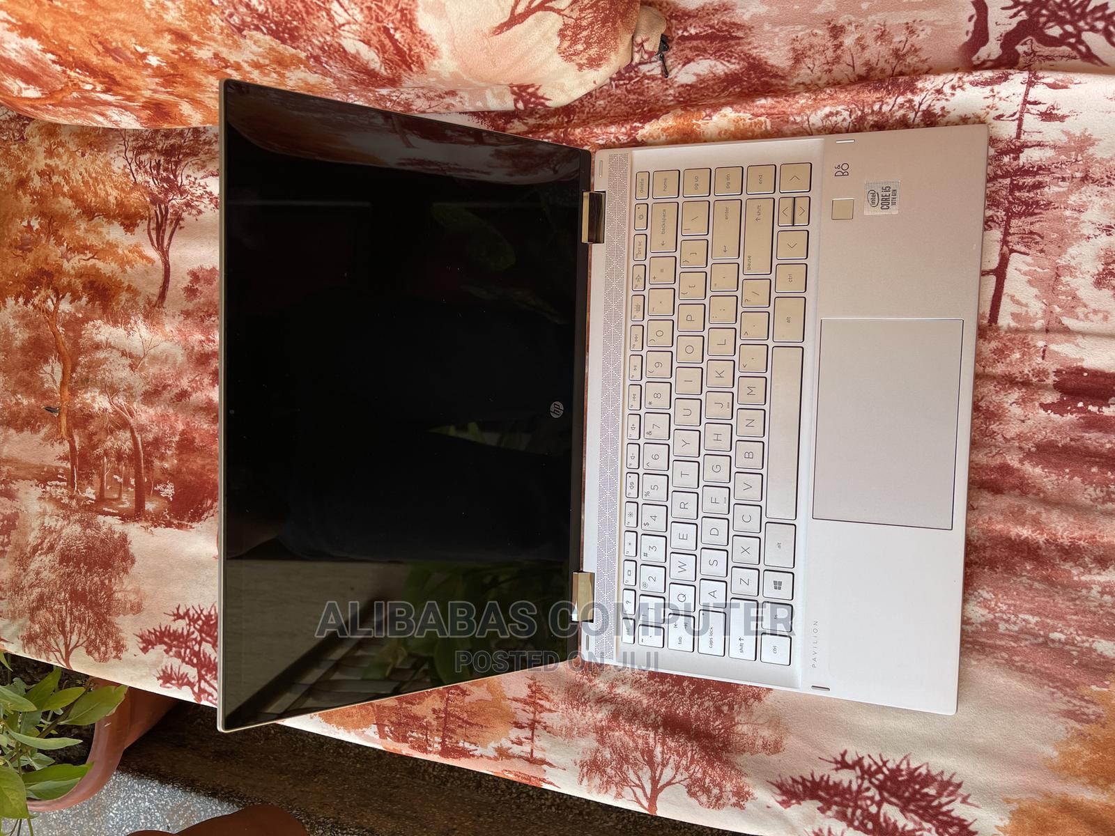 New Laptop HP Pavilion X360 8GB Intel Core I5 SSHD (Hybrid) 512GB | Laptops & Computers for sale in Kampala, Uganda