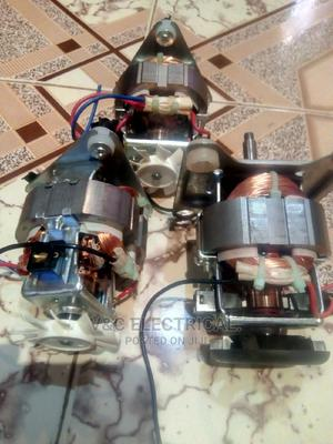 Blender Motors and All Parts | Electrical Equipment for sale in Kampala
