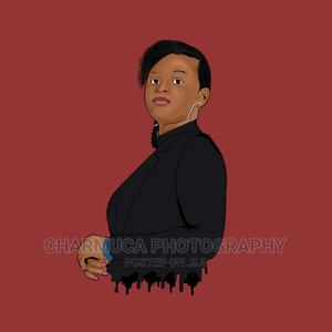 Realistic Cartoon Work.   Photography & Video Services for sale in Kampala