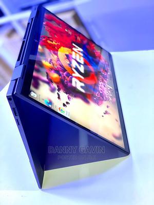 New Laptop HP Envy X360 13z 8GB AMD Ryzen SSD 256GB | Laptops & Computers for sale in Kampala