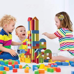 Children Educational Blocks-Brain Boosting Games   Books & Games for sale in Kampala