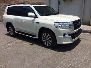 New Toyota Land Cruiser Prado 2020 4.0 Pearl | Cars for sale in Kampala