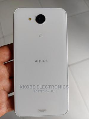 Sharp Aquos Xx 32 GB White   Mobile Phones for sale in Kampala