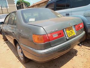 Toyota Premio 1998 Gray   Cars for sale in Kampala