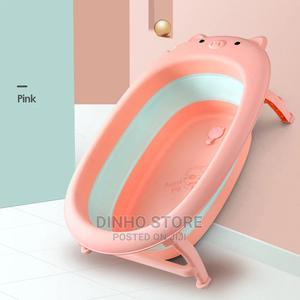 Big Size Sturdy Body Folding Baby Bath Tub | Baby & Child Care for sale in Kampala, Central Division