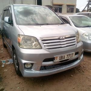 Toyota Noah 2004 Silver | Cars for sale in Kampala